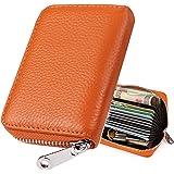 本革 小銭入れ メンズ ボックス型 コインケース 大容量 カードケース じゃばら YKKファスナー キーホルダー付き カードホルダー カード入れ 12枚収納 コンパクトミニ 財布 さ いふ 父の日 プレゼント 贈り物