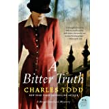 A Bitter Truth: A Bess Crawford Mystery: 3