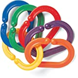BOOMERINGS? Links by Discovery Toys