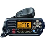 VHF, Basic, Compact, Black