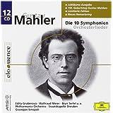 Mahler: Die 10 Symphonien