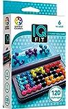 エスエムアールティゲームス(SMRT Games) IQフィット 脳トレ パズルゲーム SG423JP 正規品