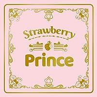 【Amazon.co.jp限定】Strawberry Prince(完全生産限定盤 A)豪華タイムカプセルBOX盤(CD…