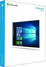 【旧商品】Microsoft Windows 10 Home Anniversary Update適用版 32bit/64bit 日本語版 (最新)|USBフラッシュドライブ