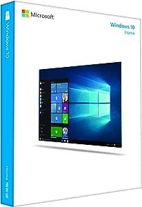 【旧商品】Microsoft Windows 10 Home Anniversary Update適用版 32bit/64bit 日本語版|USBフラッシュドライブ