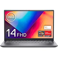 【MS Office Home&Business 2019搭載】Dell モバイルノートパソコン Inspiron 14…
