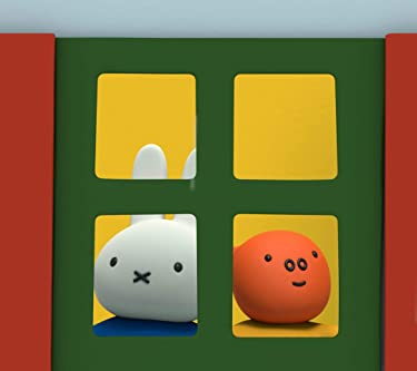 ミッフィー  iPhone/Androidスマホ壁紙(1080×960)-1 - ミッフィー,グランティ