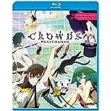 Gatchaman Crowds [Blu-ray]