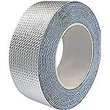 ラブリ-水漏れ 屋外用 防水 シーラントテープ粘着テープ ブチルテープ 補修テープ シーラントテープ ガムテープ コーキ…