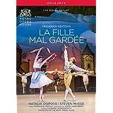 La Fille Mal Gardee [DVD] [Import]
