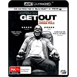 Get Out (4K Ultra HD + Blu-ray)