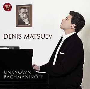 Unknown Rachmaninoff (Snys)