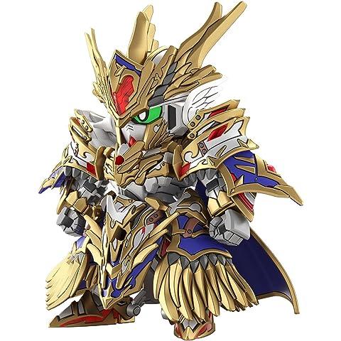 SDW HEROES アーサーガンダム Mk-Ⅲ 色分け済みプラモデル