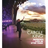 TAPESTRY: LIVE IN HYDE PARK [CD+BLU-RAY]
