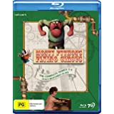 Monty Python's Flying Circus: The Complete :5255939051 Blu Ray (restored)