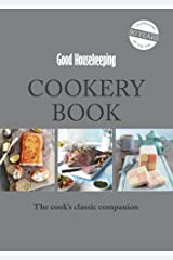 Good Housekeeping Cookery Book Kindle Edition