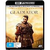Gladiator (4K Ultra HD + Blu-ray)