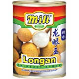 MILI Longans In Syrup, 565g