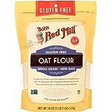 Bob's Red Mill Gluten Free Oat Flour, 510 g