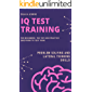IQ Test Training for Beginners: The Top 4000 Practice Questi…