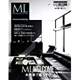 モダンリビング ML WELCOME Vol.7