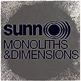 Monoliths & Dimensions [Analog]