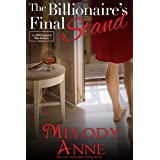 The Billionaire's Final Stand (The Andersons, Book 7) (Billionaire Bachelors series) (English Edition)