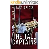 The Tall Captains (The Crosbie Saga Book 1)