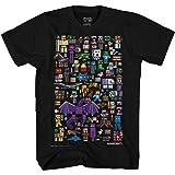 Minecraft Mobbery Poster Boys Tshirts