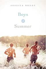 Boys of Summer Kindle Edition