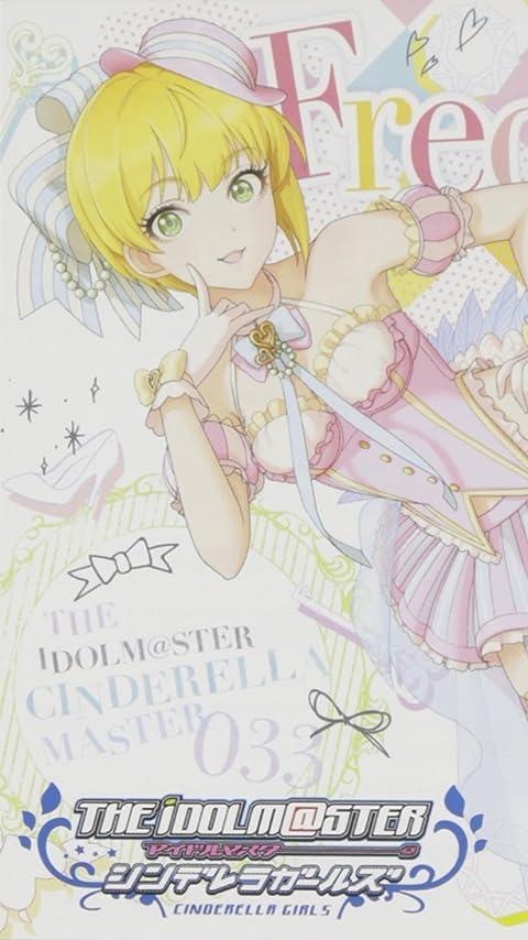 アイドルマスター 宮本フレデリカ(みやもとふれでりか) XFVGA(480×854)壁紙 画像44284 スマポ