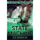 State Machine: 3