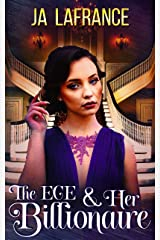 The ECE & Her Billionaire (Curvy and Wanted Book 1) Kindle Edition