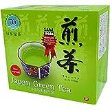 TLY Japnese Green Tea 50 Bags, 100g