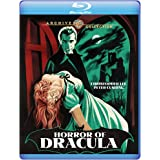 Horror of Dracula (1958) [Blu-ray]