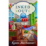 Inked Out: A Seaside Cottage Books Cozy Mystery