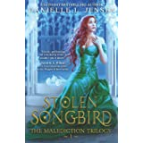 Stolen Songbird (The Malediction Series): 1