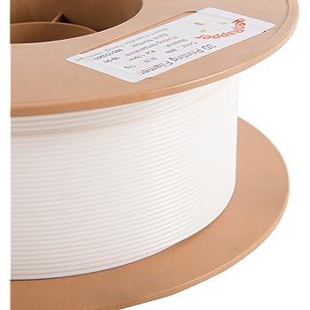 amazon reprapper もつれ無し petg樹脂製 3dフィラメント 1 75mm径 1kg