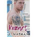 Kozart (A Savage Beasts Rock Star Romance Book 1)