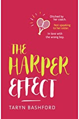 The Harper Effect Kindle Edition