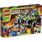 レゴ (LEGO) パワー・マイナーズ クロー・キャッチャー 8190