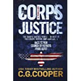 The Corps Justice Series: Books 1-3