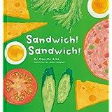 Sandwich! Sandwich! (英語でたのしむ 福音館の絵本)