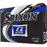 Srixon Q-Star 5 Golf Balls (One Dozen)