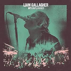 Mtv Unplugged (live At Hull City Hall) [Analog]