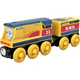 きかんしゃトーマス 木製レールシリーズ(Thomas) レベッカ 【2歳~】【SFC認証取得】 FXT43