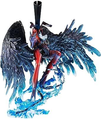 メガハウス(MegaHouse) ゲームキャラクターズコレクションDX 「ペルソナ5」アルセーヌ 完成品フィギュア