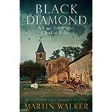 Black Diamond: The Dordogne Mysteries 3