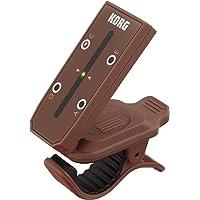 KORG クリップ型 ウクレレチューナー Headtune HT-U1 ヘッドチューン ウクレレのヘッド型 チューニング…