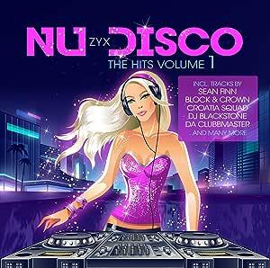 ZYX Nu Disco Vol. 1